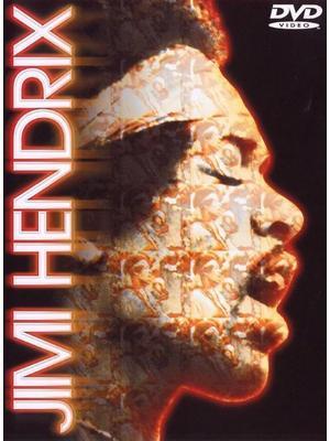 JIMI HENDRIX ジミ・ヘンドリックス