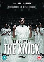 The Knick/ザ・ニック シーズン1