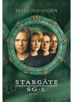 スターゲイト SG-1 シーズン3