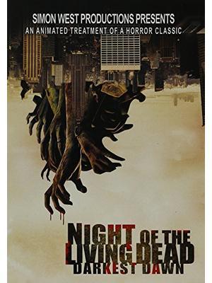 Night of the Living Dead: Darkest Dawn(原題)