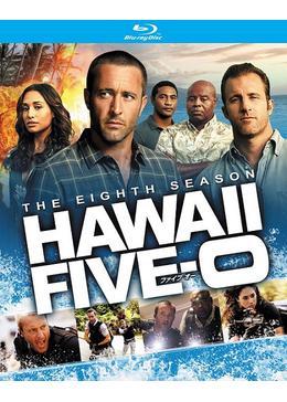 HAWAII FIVE-0 シーズン8
