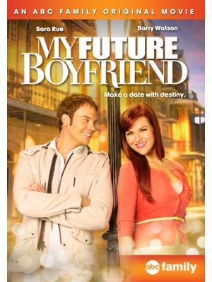 My Future Boyfriend(原題)