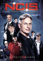 NCIS: Naval Criminal Investigative Service Season12(原題)