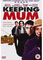 Keeping Mum(原題)