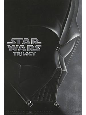 夢の帝国 スター・ウォーズ・トリロジーの歴史