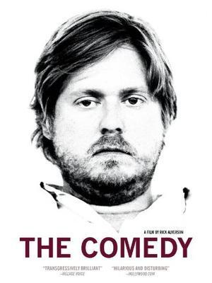 The Comedy(原題)