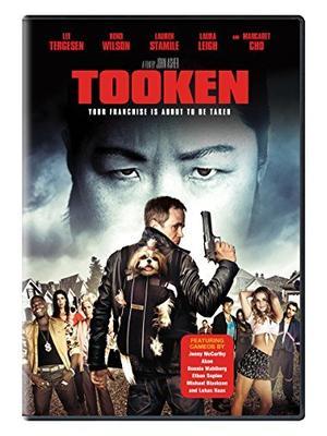 Tooken(原題)