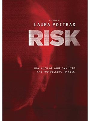 リスク: ウィキリークスの真実