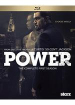 POWER/パワー シーズン1