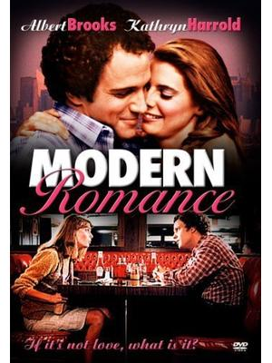 Modern Romance(原題)
