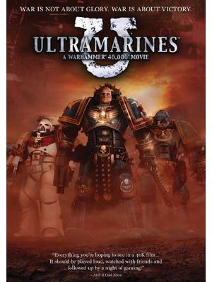 Ultramarines: A Warhammer 40,000 Movie(原題)