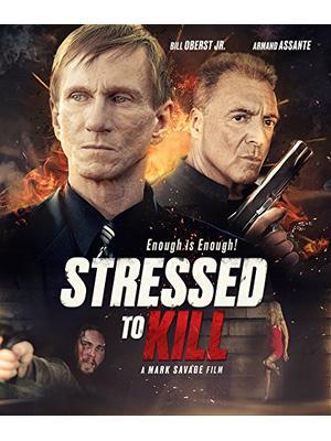 Stressed to Kill(原題)