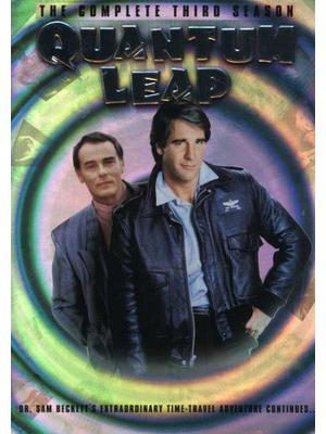 Quantum Leap Season3(原題)