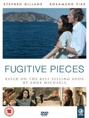 Fugitive pieces(原題)