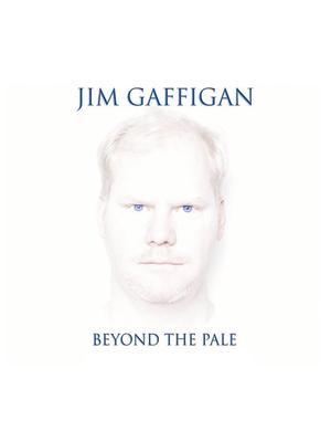 ジム・ガフィガンの顔がまっつぁお!
