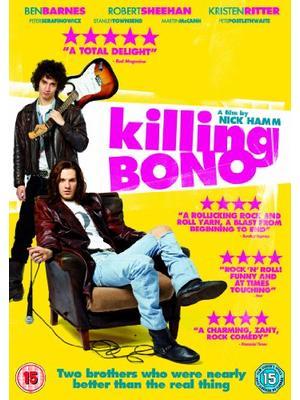 Killing Bono(原題)