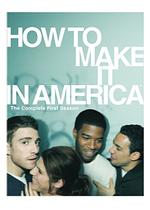 僕が教えるアメリカ成功術 シーズン1