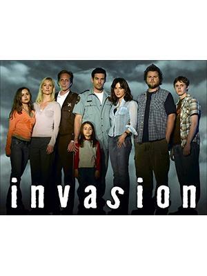 Invasion -インベイジョン-
