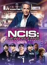 NCIS:ニューオーリンズ シーズン4