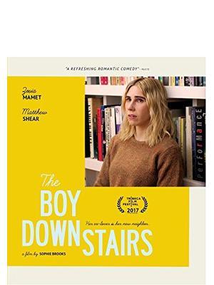The Boy Downstairs(原題)