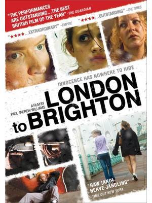 London to Brighton(原題)