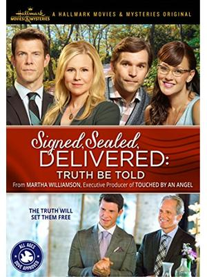 Signed, Sealed, Delivered: Truth Be Told(原題)