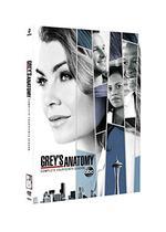 グレイズ・アナトミー シーズン14