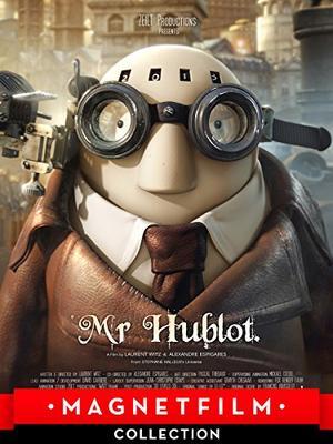ミスター・ウブロ
