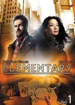 エレメンタリー ホームズ&ワトソン in NY シーズン1