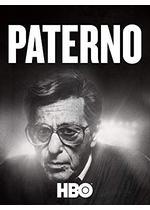 ジョー・パターノ 堕ちた名将/パテルノ