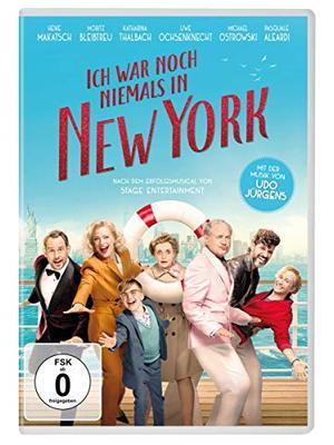 Ich war noch niemals in New York(原題)
