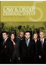 LAW & ORDER: 犯罪心理捜査班 シーズン5