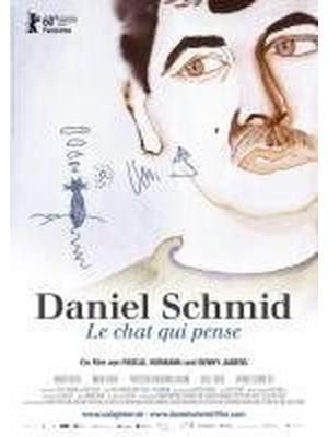 ダニエル・シュミット-思考する猫