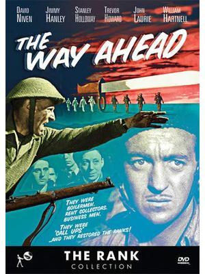 The Way Ahead(原題)