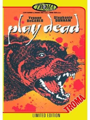 Play Dead(原題)
