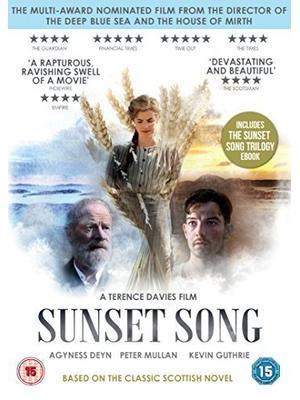 Sunset Song(原題)