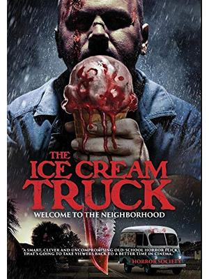 The Ice Cream Truck(原題)