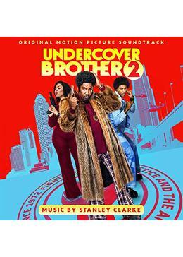 Undercover Brother 2(原題)