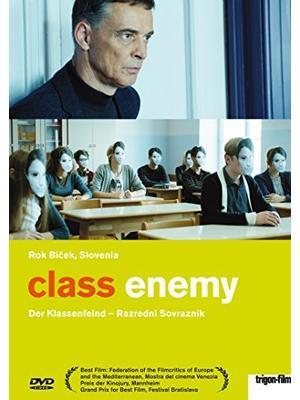 Class Enemy(英題)