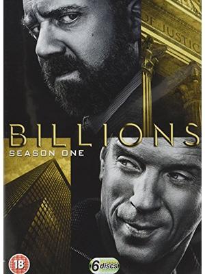 ビリオンズ シーズン1