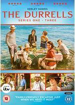 The Durrells Season 1(原題)