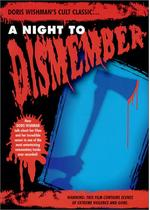 A Night to Dismember(原題)