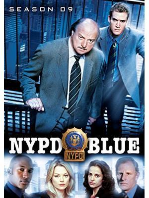 NYPDブルー シーズン9