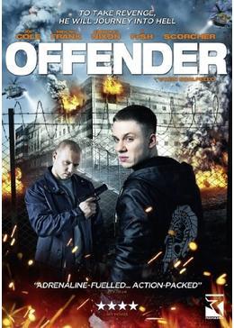 Offender(原題)