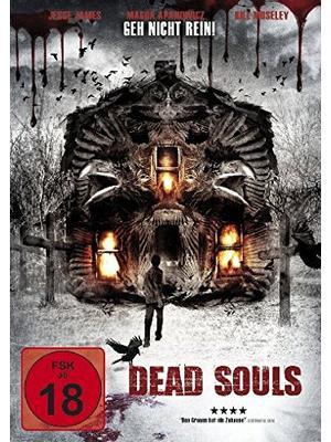 Dead Souls(原題)