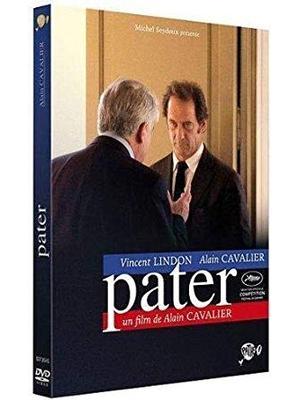 Pater(原題)