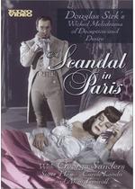 パリのスキャンダル