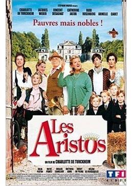 Les aristos(原題)