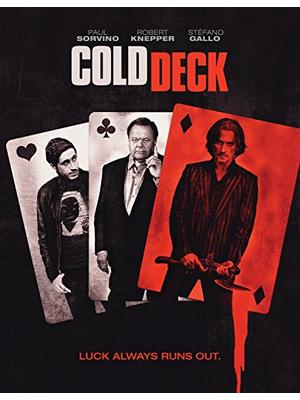 Cold Deck(原題)