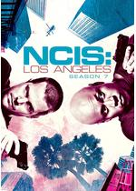 NCIS: Los Angeles:7(原題)